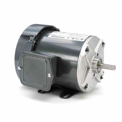 "Marathon H116  5-5/8"" Diameter General Purpose Motor - H116"
