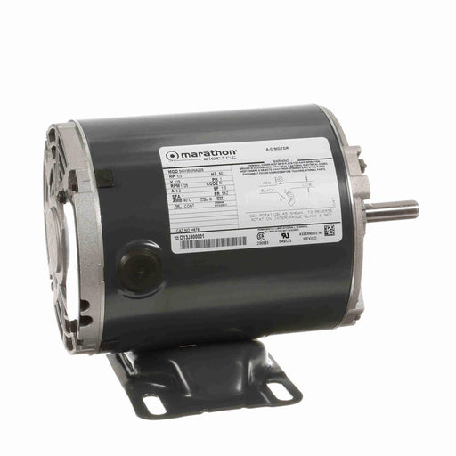 "Marathon H676  6-1/2"" Diameter General Purpose Motor - H676"