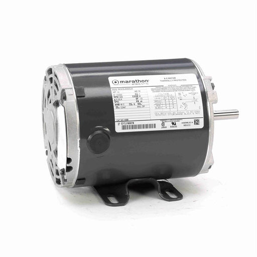 "Marathon H689  5-5/8"" Diameter General Purpose Motor - H689"