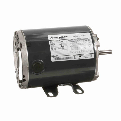 "Marathon H691  5-5/8"" Diameter General Purpose Motor - H691"
