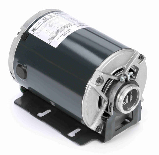 "Marathon Split Phase 5-5/8"" Diameter Carbonator Pump Motor - H926"