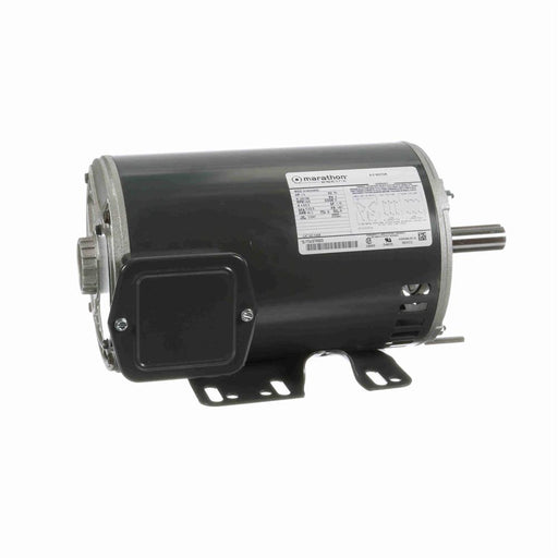 Marathon K408  General Purpose Motor - K408