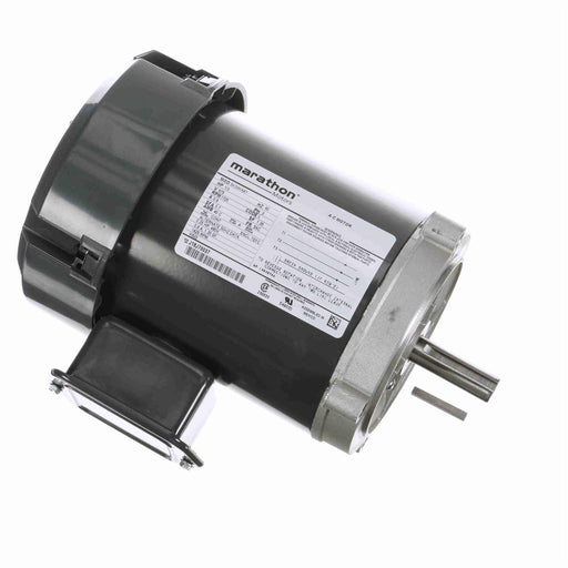 Marathon K522  General Purpose Motor - K522