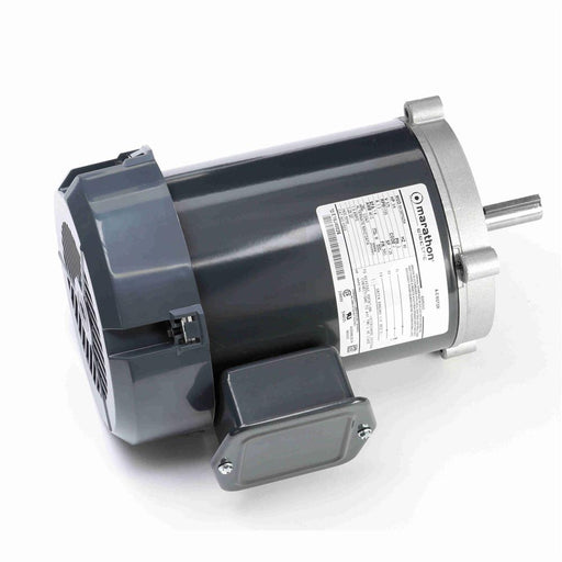 Marathon K523  General Purpose Motor - K523