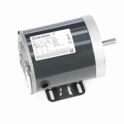 Marathon K703  General Purpose Motor - K703