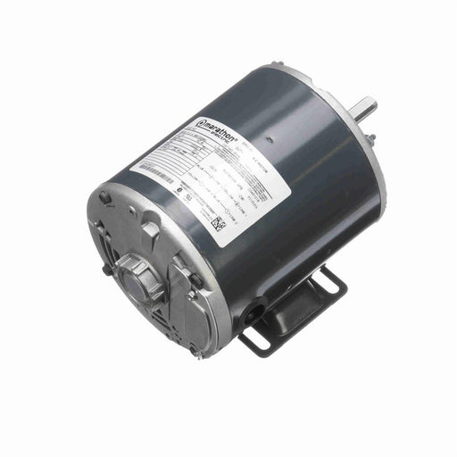 "Marathon S006  5-5/8"" Diameter General Purpose Motor - S006"