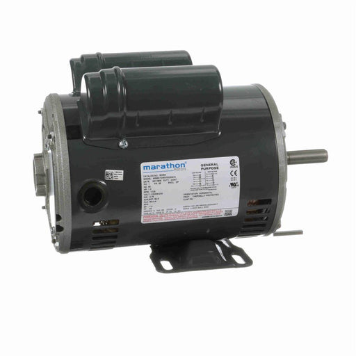 "Marathon S039A  6-1/2"" Diameter General Purpose Motor - S039A"