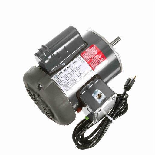 "Marathon T014  6-1/2"" Diameter Woodworking/Power Tool Motor - T014"