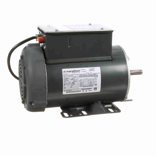 "Marathon T018  6-1/2"" Diameter Woodworking/Power Tool Motor - T018"