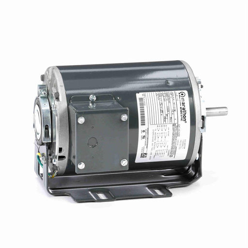 "Marathon X259  6-1/2"" Diameter Liebert OEM Replacement Blower Motor - X259"