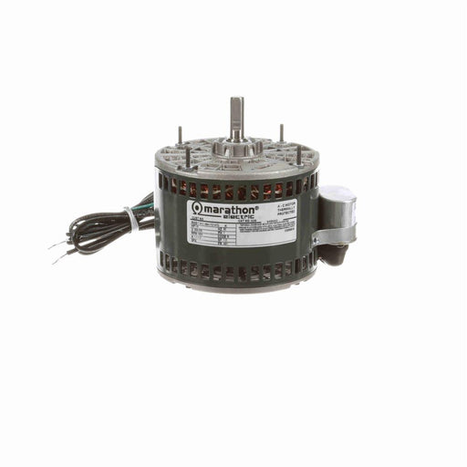 "Marathon X269  5-5/8"" Diameter Hussman Refrigeration OEM Replacement Refrigeration Fan Motor - X269"