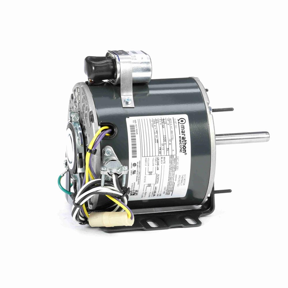 Unit Heater Motors