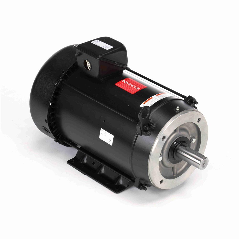 Inverter Duty Motors