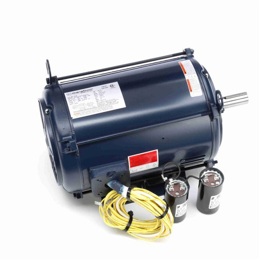 Marathon Z308  Crop Dryer Farm Duty Motor - Z308