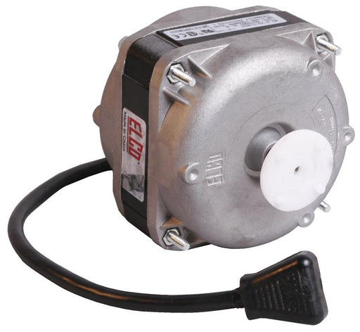 Rotom EC-9W115V834 Shaded Pole Unit Bearing Refrigeration Motor - EC-9W115V834