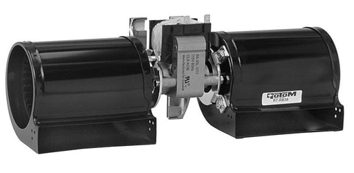 Rotom HB-RB38 Shaded Pole C-Frame Blower Assembly - HB-RB38