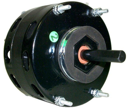 "Rotom M3-R2811 Shaded Pole 5"" Diameter General Purpose Motor - M3-R2811"