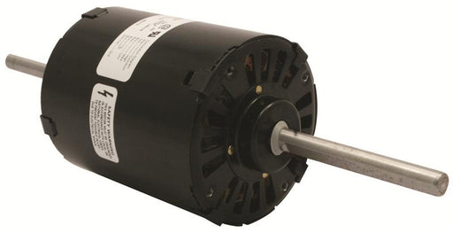 "Rotom R2-R462 PSC (Permanent Split Capacitor) Double Shafted 3.3"" Diameter General Purpose Motor - R2-R462"