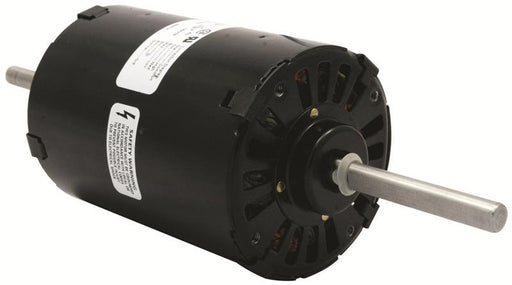 "Rotom R3-R366 PSC (Permanent Split Capacitor) Double Shafted 3.3"" Diameter General Purpose Motor - R3-R366"