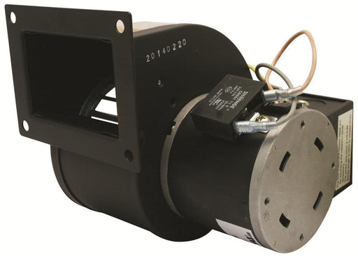"Rotom R7-RB446 PSC (Permanent Split Capacitor) 3.3"" Diameter General Purpose Blower Assembly - R7-RB446"
