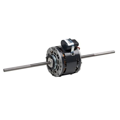U.S. Motors 1247  PSC (Permanent Split Capacitor) Double Shafted Direct Drive Fan and Blower Motor - 1247