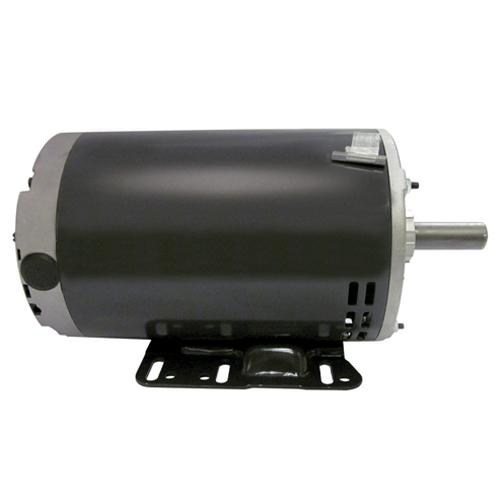 U.S. Motors 1814P  Three Phase Commercial Belt Drive Fan and Blower Motor - 1814P