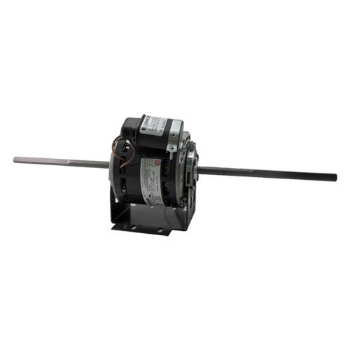 U.S. Motors 2817  Shaded Pole Double Shafted Direct Drive Fan and Blower Motor - 2817