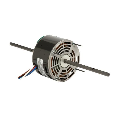 U.S. Motors 3136  PSC (Permanent Split Capacitor) Double Shafted Direct Drive Fan and Blower Motor - 3136