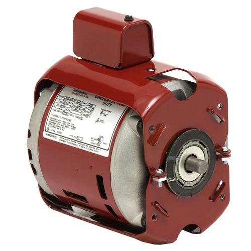 Hot Water Circulator Pump Motors