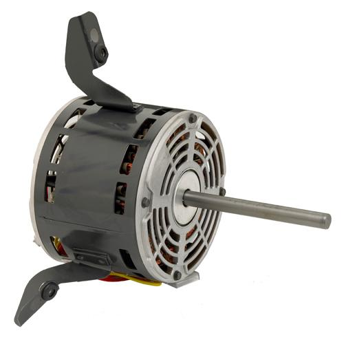 A/C & Heat Pump Motors