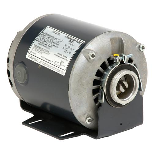 U.S. Motors 6001  Split Phase Carbonator Pump Motor - 6001