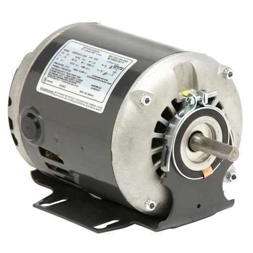 Belt Drive Fan & Blower Motors