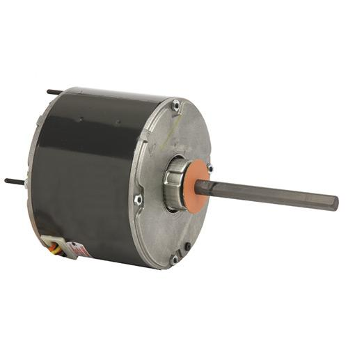 U.S. Motors 8673  PSC (Permanent Split Capacitor) Condenser Fan Motor - 8673