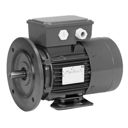 U.S. Motors BR34S2A3  Three Phase Brakemotor - BR34S2A3
