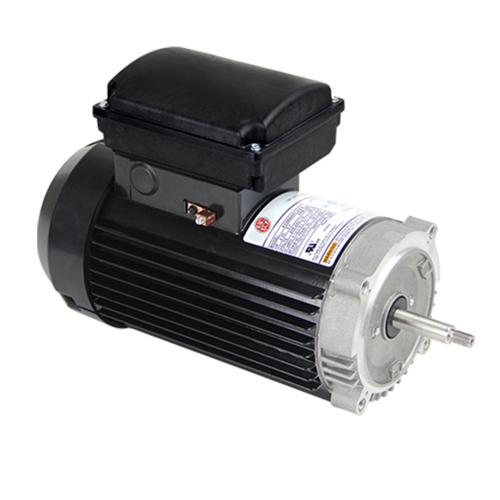 U.S. Motors PSC (Permanent Split Capacitor) Premium Efficient OEM Replacement Switchless Pool and Spa Pump Motor - ETE796