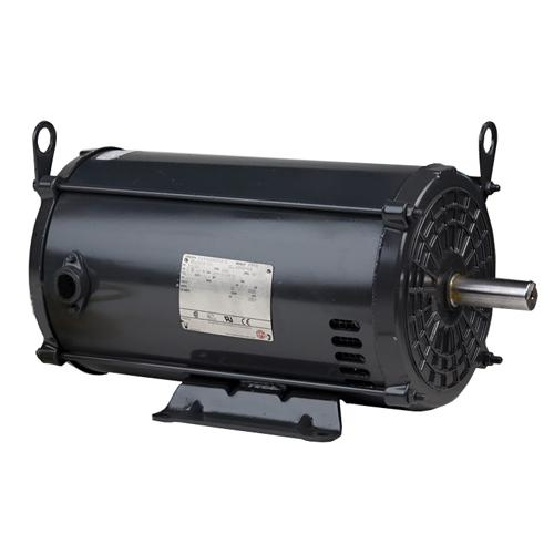 U.S. Motors FD3CA1K14  Capacitor Start, Capacitor Run Farm Duty Aeration Fan and Crop Dryer Motor - FD3CA1K14
