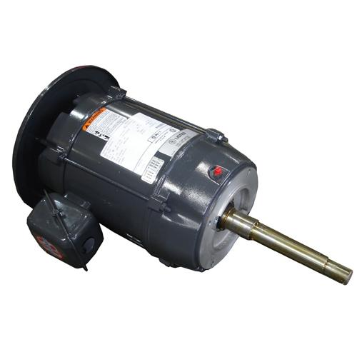 U.S. Motors 3 Phase Vertical Close Coupled Fire Pump Motor - FF30E1XV