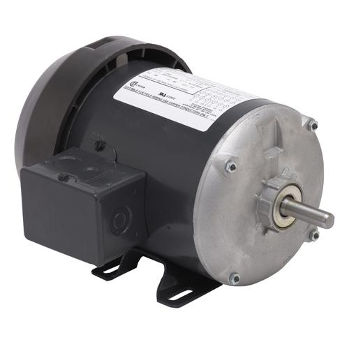 U.S. Motors T16B2N49  Split Phase General Purpose Motor - T16B2N49