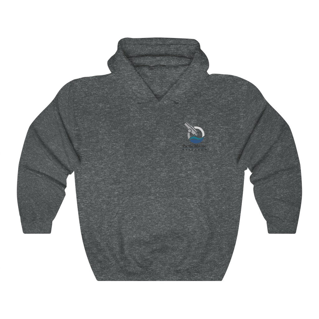 Southern Resident Orca Hooded Sweatshirt
