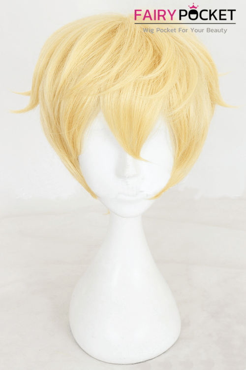 100 Sleeping Princes & the Kingdom of Dreams Almari Cosplay Wig