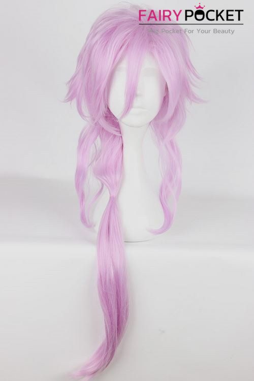 100 Sleeping Princes & the Kingdom of Dreams Byakuyo Cosplay Wig
