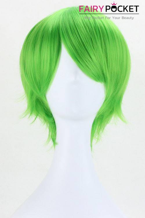 100 Sleeping Princes & the Kingdom of Dreams Lid Cosplay Wig