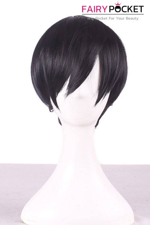 100 Sleeping Princes & the Kingdom of Dreams Makoto Cosplay Wig