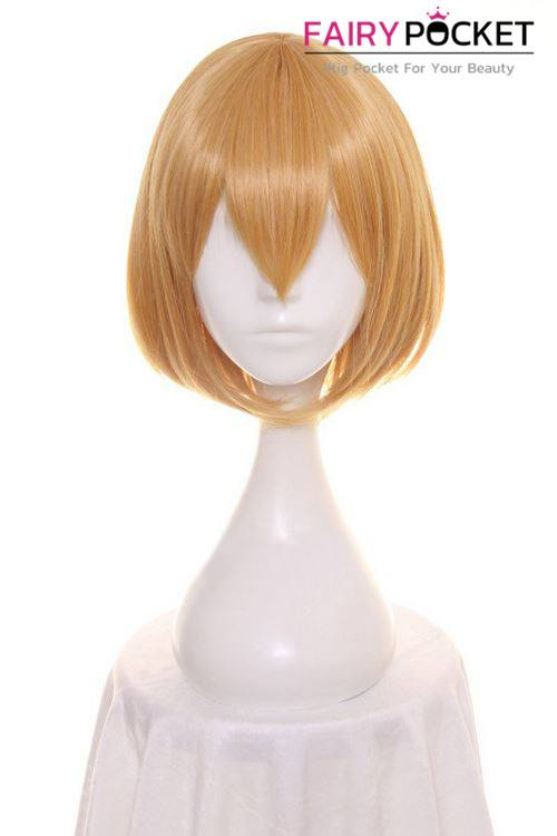 100 Sleeping Princes & the Kingdom of Dreams Peco Cosplay Wig