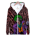 DC Joker Jacket/Coat - I