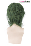 TSUKIUTA. The Animation Rui Minazuki Anime Cosplay Wig