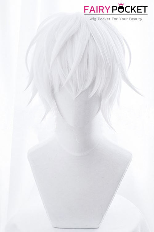 A Certain Magical Index III Accelerator Cosplay Wig