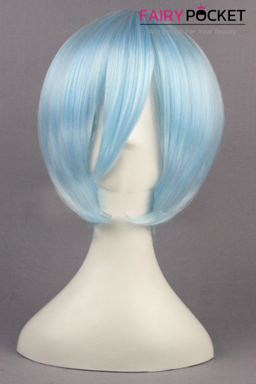 Ace Attorney Mei Karuma Cosplay Wig