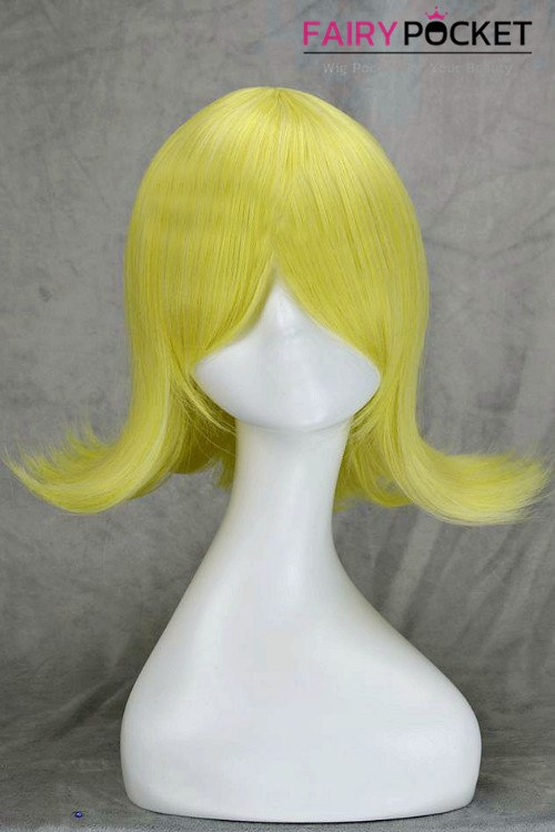 American Dad Francine Smith Anime Cosplay Wig