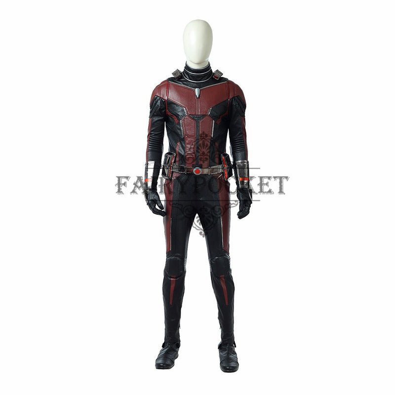Ant-Man and the Wasp Scott Edward Harris Lang Cosplay Costume